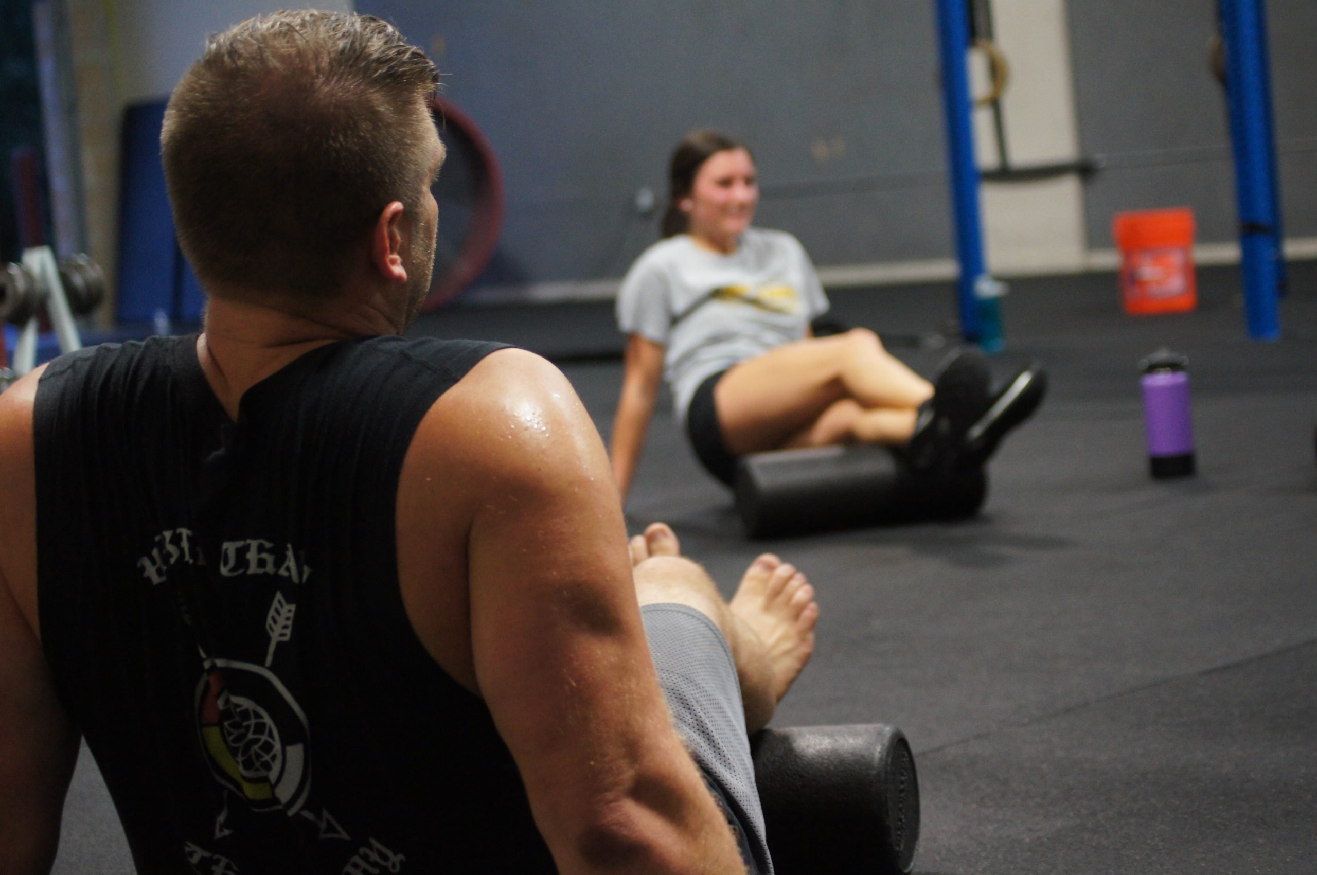 Is Soreness An Indicator Of A Good Workout?