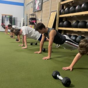 Read more about the article Training Endurance for Youth Athletes
